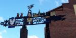 флюгер маяк калининград рыбная деревня