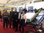 Фасад-2018 производитель чпу станков АМК Сервис Калининград
